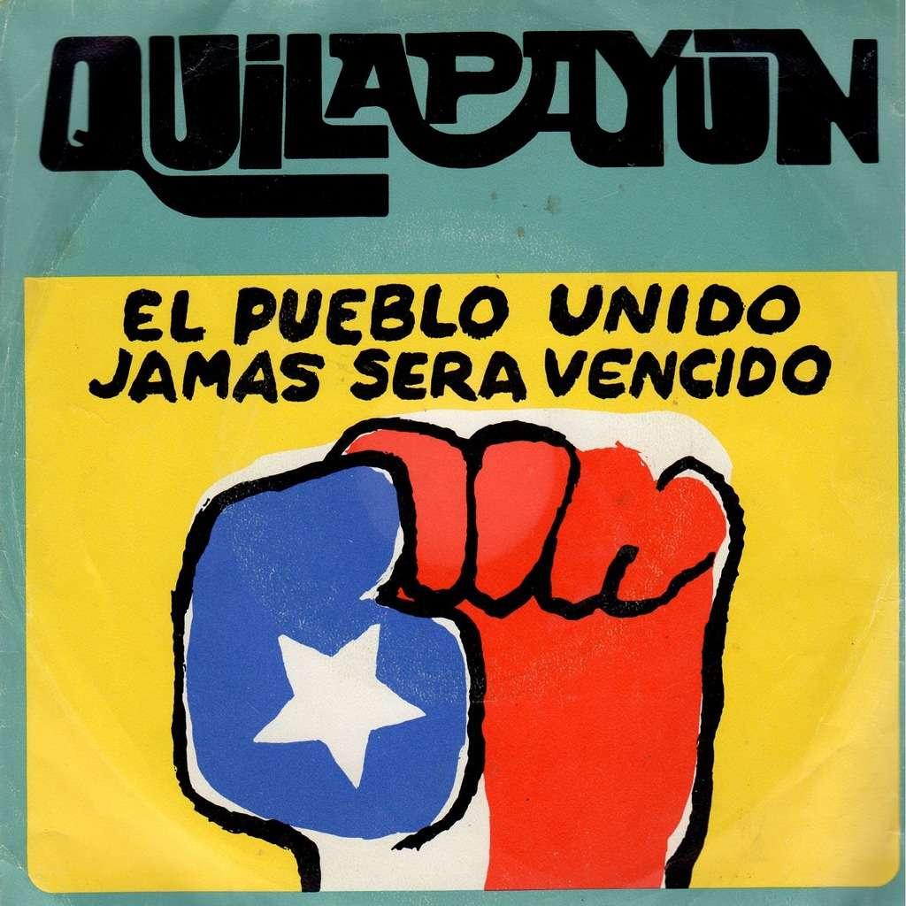 Image result for el pueblo unido