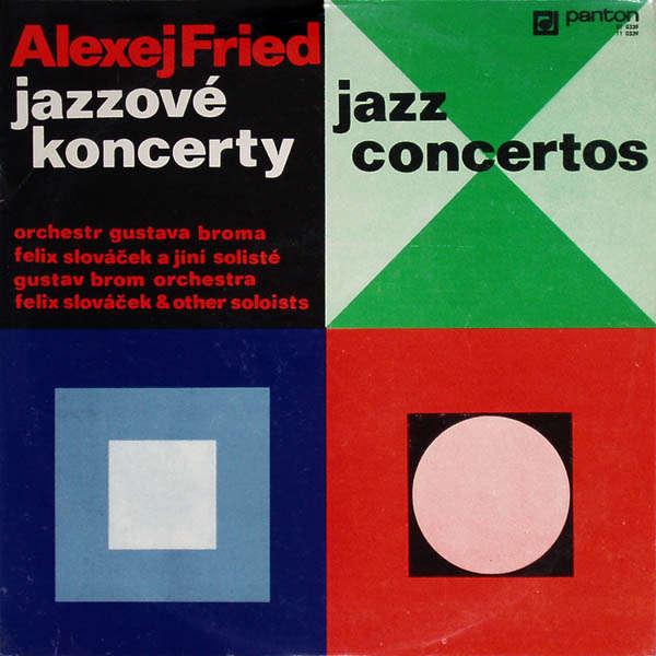 Jazz Concertos