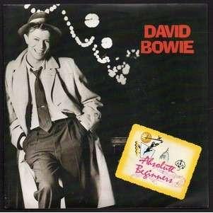 DAVID BOWIE ABSOLUTE BEGINNERS - ABSOLUTE BEGINNERS ( DUB MIX )  ..  BOF / OST .. ABSOLUTE BEGINNERS