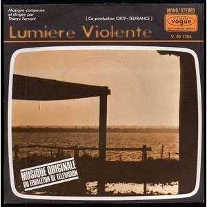 THIERRY FERVANT . LOS QUETZALES GENERIQUE ' LUZ VIOLENTA ' - PUERTO PEREZ SAMBA .. MUSIQUE DU FEUILLETON T.V. ' LUMIERE VIOLENTE