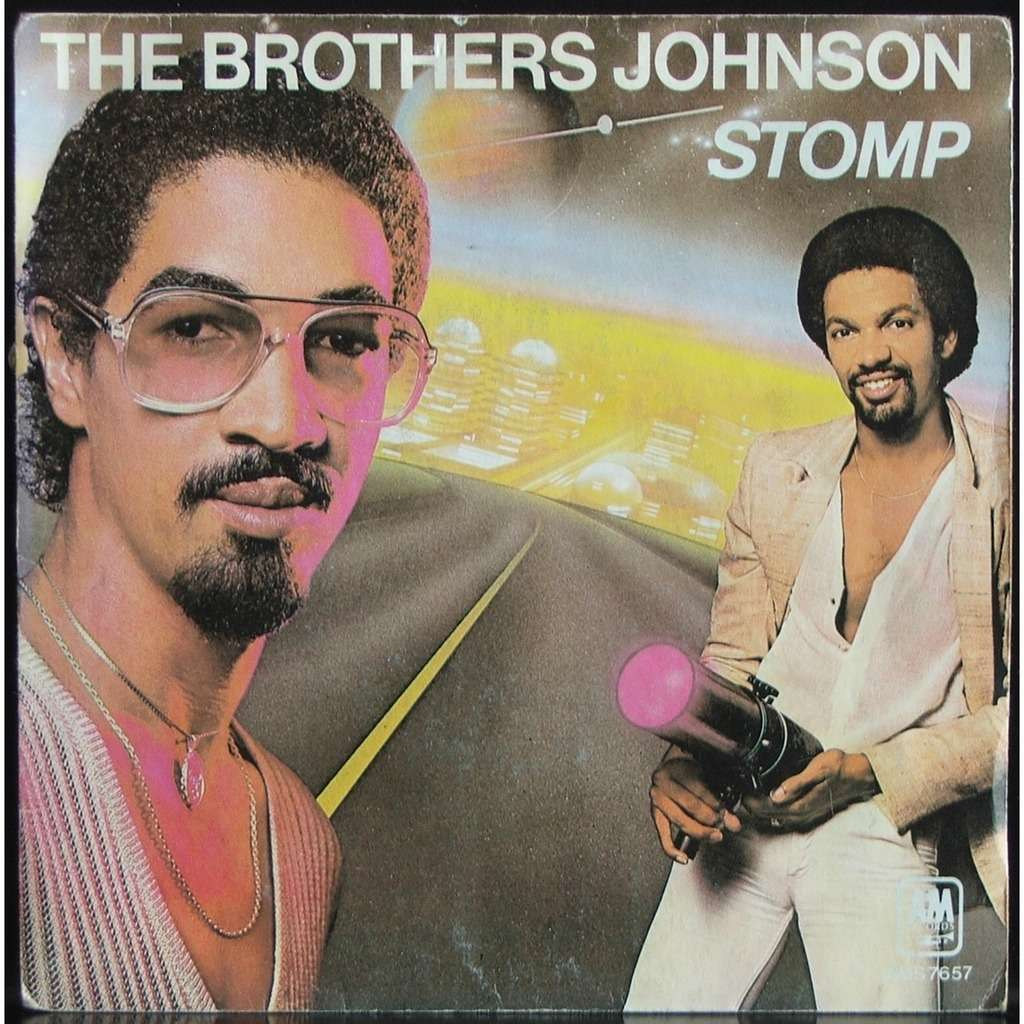 Brothers Johnson Stomp