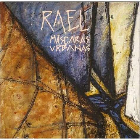 Rael - Mascaras Urbanas - 1992, FLAC (image+.cue), lossless.