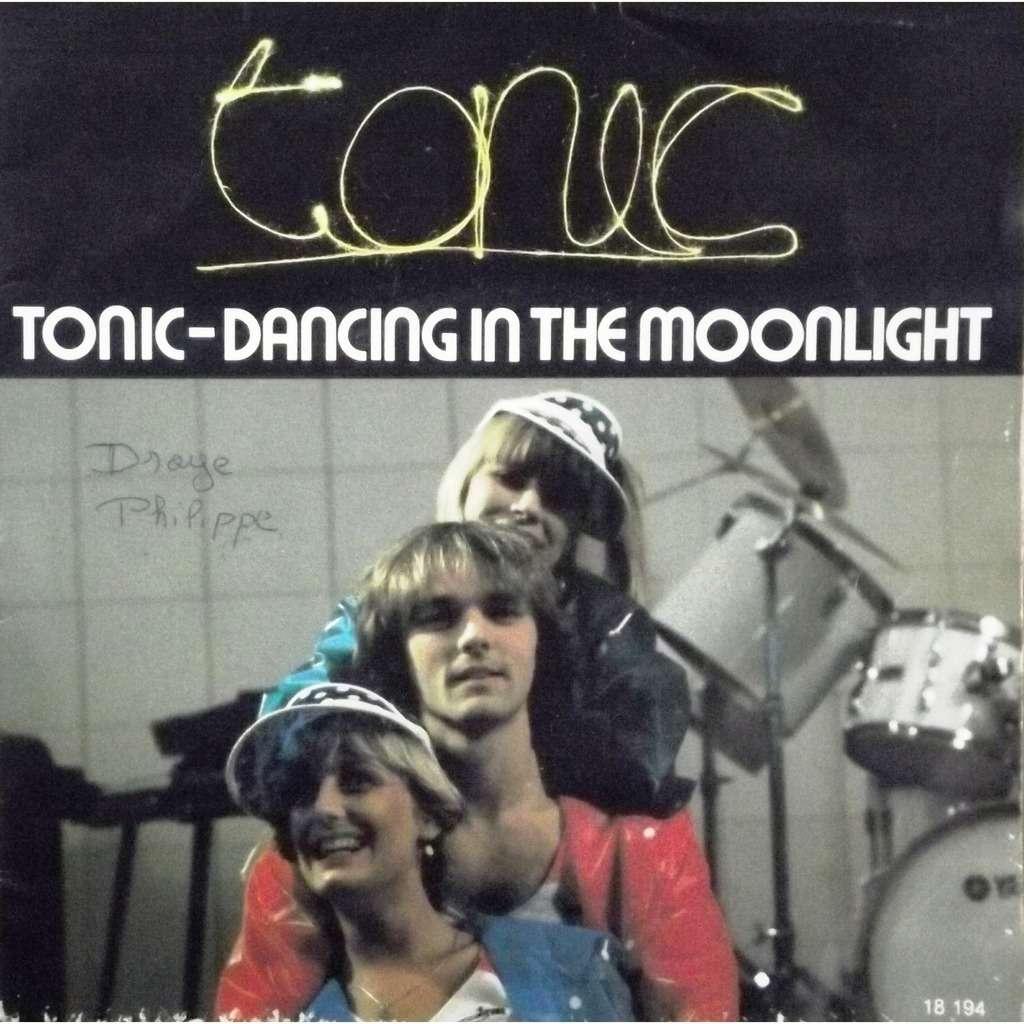 tonic dancing in the moonlight / instrumental