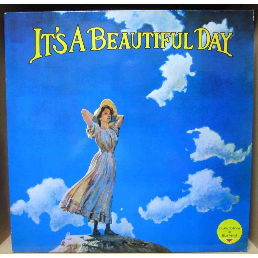 It's a beautiful day - It'S A ...