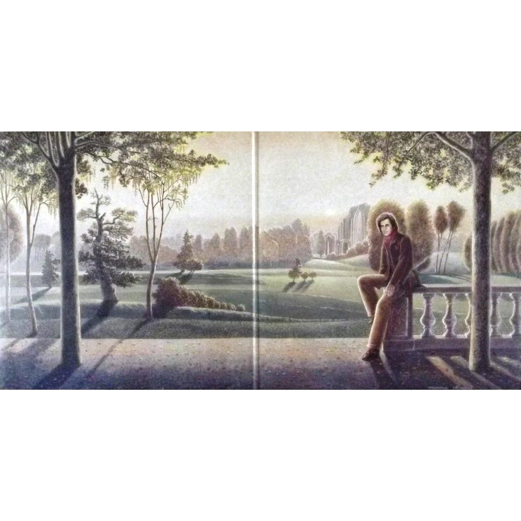 Le jardin du luxembourg by joe dassin lp with vinyl59 ref 116041715 - Joe dassin le jardin du luxembourg ...