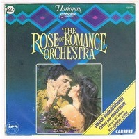 ROSE OF ROMANCE ORCHESTRE yours ( ou est passee ma boheme ) / all by myself  ( promo - hors commerce - vol.1 )