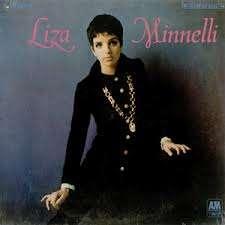 LIZA MINNELLI Liza Minelli