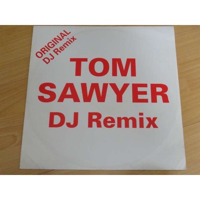 nat and her friends tom sawyer dj remix