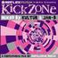 Dj Kultur, Mr.Fli, Dj Lampy... - Kickzone Mixed By Dj Kultur & Dj Jan - B - CD x 2