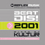 Dj Kultur, Dj Marta, Dj Chema... - Beatdis! 2001 Mixed By Kultur - CD x 2