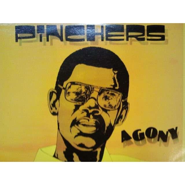 PINCHERS AGONY ORIG.
