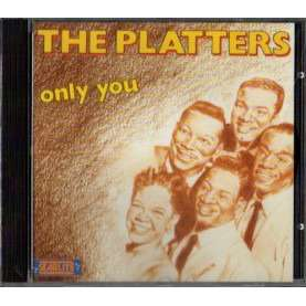 Platters - Only You LP