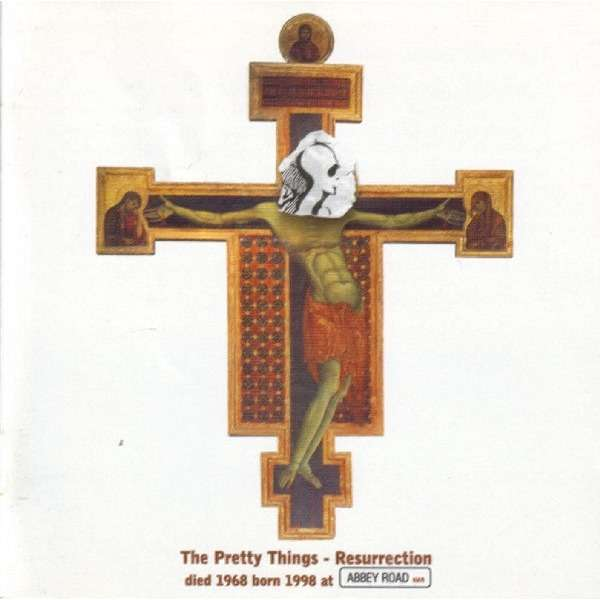Pretty Things Resurrection Records Lps Vinyl And Cds