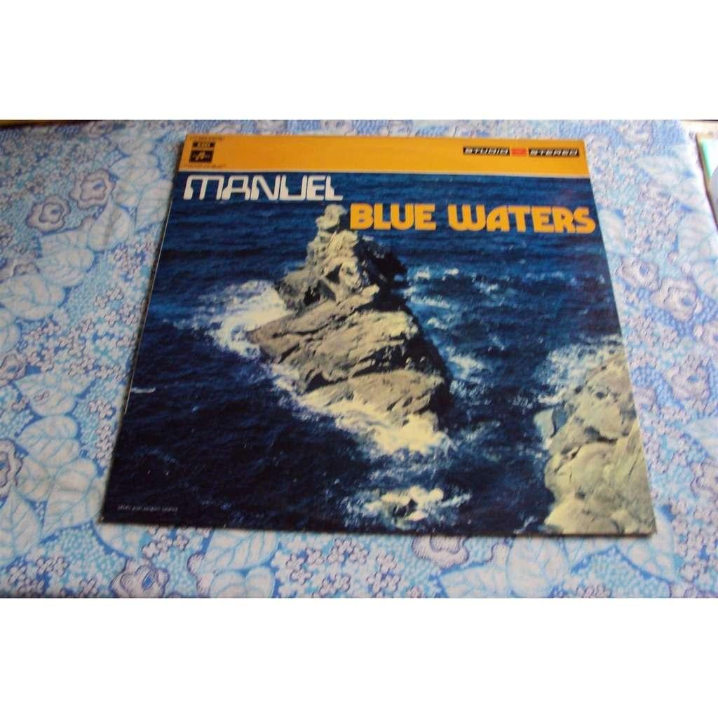 manuel blue waters