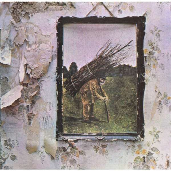 Led Zeppelin - Iv Album