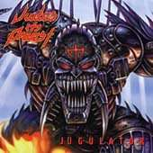 Judas Priest - Jugulator Record