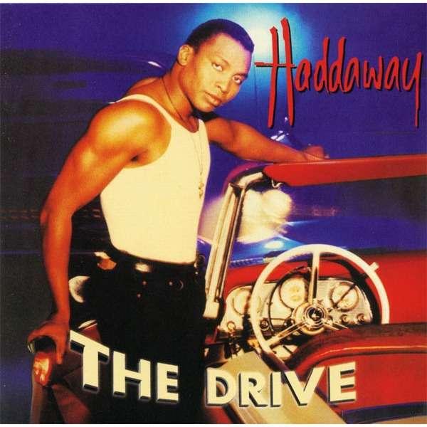 Haddaway - The Album - 2nd Edition