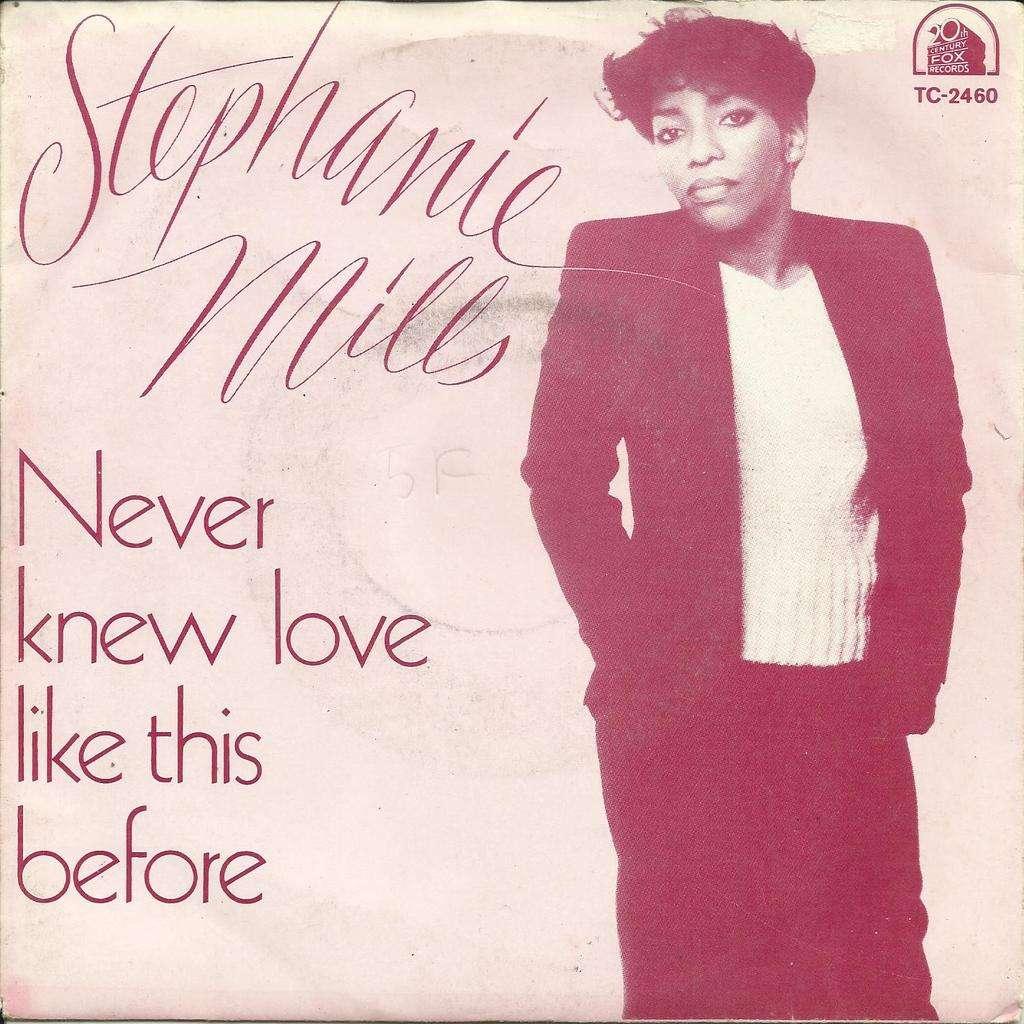 Stephanie Mills Stephanie Mills
