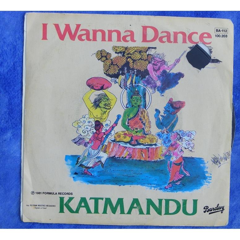 i wanna learn how to dance