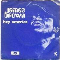 james brown hey america