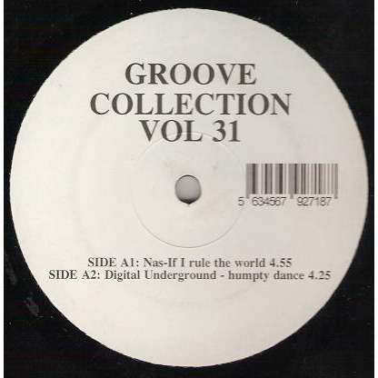 Groove Collection 31 Groove Collection 31