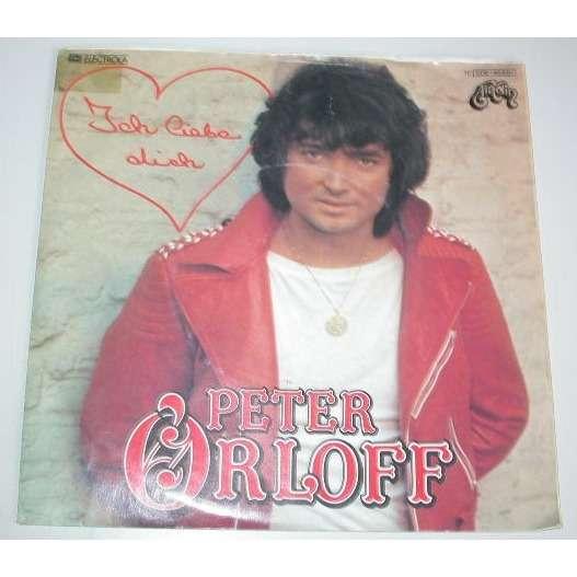 Orloff, Peter Ich Liebe Dich / Der Letzte Fight