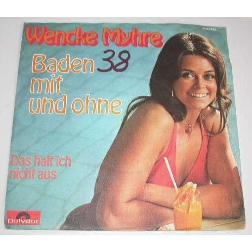 Wencke Myhre Baden mit und ohne (1973)