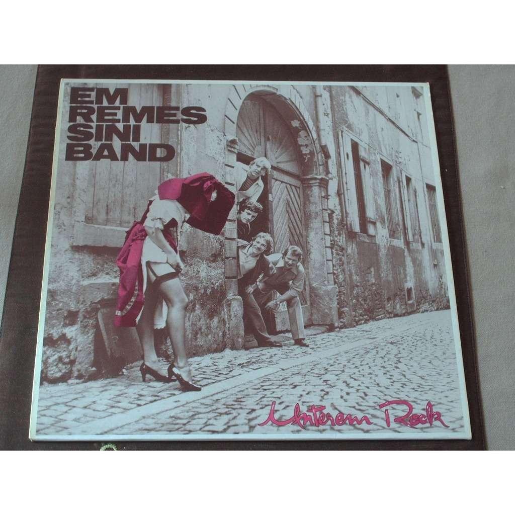 Em Remes Sini Band - T' Heim Im Elsass