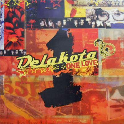 DELAKOTA One Love