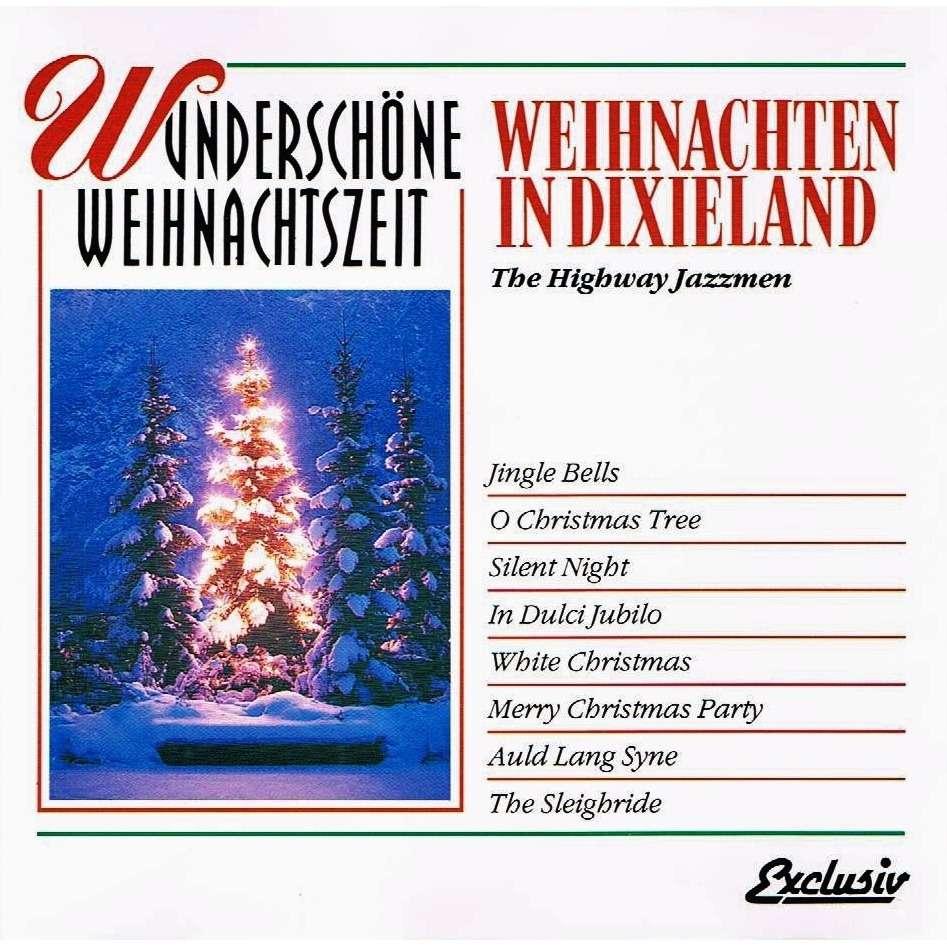 Wunderschöne weihnachtszeit cd 4: weihnachten in dixieland von ...