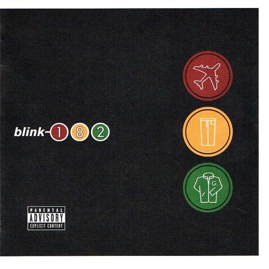 Blink-182:Anthem Part 2 Lyrics