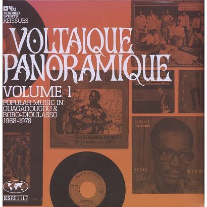 Voltaique Panoramique Volume 1