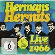 herman's hermits live in autralia 1966