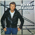 JOHNNY HALLYDAY - ALBUM 2 DISQUES - COMPILATION - 33T x 2