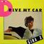 GINA X. - drive my car // waiting // kanal banal // en vogue - 12 inch 45 rpm