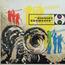 BUCK CLAYTON AND WILD BILL DAVISON - Singing Trumpets - LP
