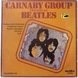 carnaby group / beatles interprètent les beatles