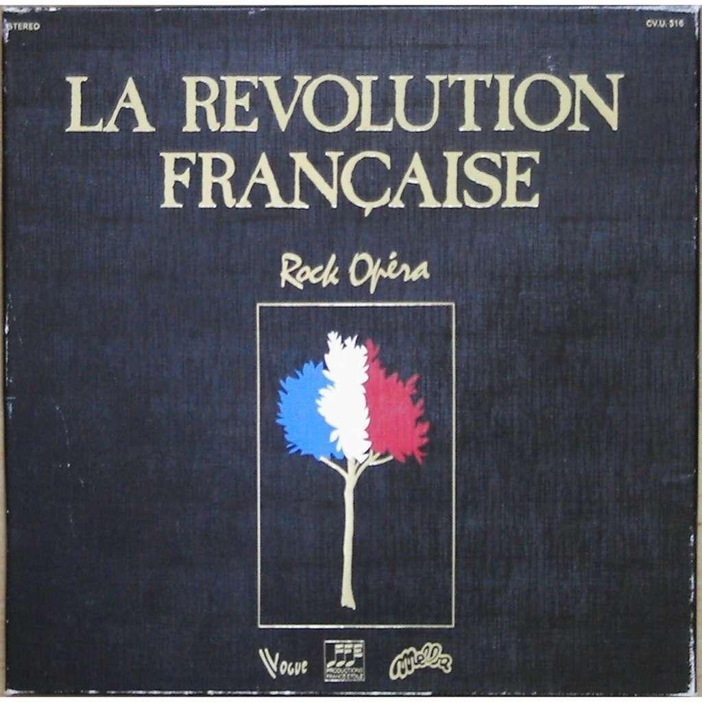 la r u00e9volution fran u00e7aise 1789 - 1794