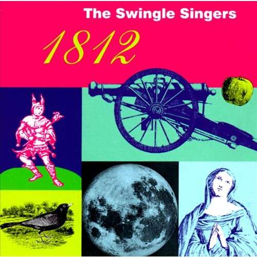 The Swingle Singers 1812