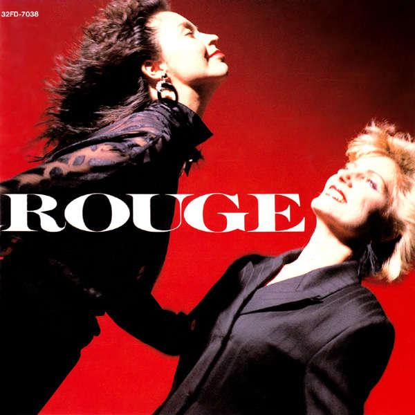 ROUGE (ex  ARABESQUE) Rouge