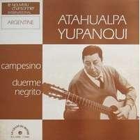 Atahualpa Yupanqui Campesino