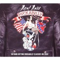 VARIOUS ARTISTS - Real Raw Rockabilly (2xcd) - CD x 2