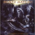 BLAZE BAYLEY - THE MAN WHO WOULD NOT DIE (cd) - CD