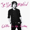 JESSE MALIN - GLITTER IN THE GUTTER (lp) Ltd Edit White Vinyl + Poster -U.K - 33T