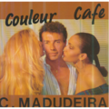 C. MADUDEIRA (GAINSBOURG) - COULEUR CAFE / PARIS MOBOMGO - 7inch (SP)
