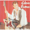 CHRIS EVANS (GAINSBOURG) - CHEZ LES YEYES / FOLLEMENT PERSUADE - 7inch (SP)