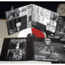 EMBRYO / STIGMATA - Damnatory - Cacophony / Deceived Minds. Red & White Vinyl - LP Gatefold