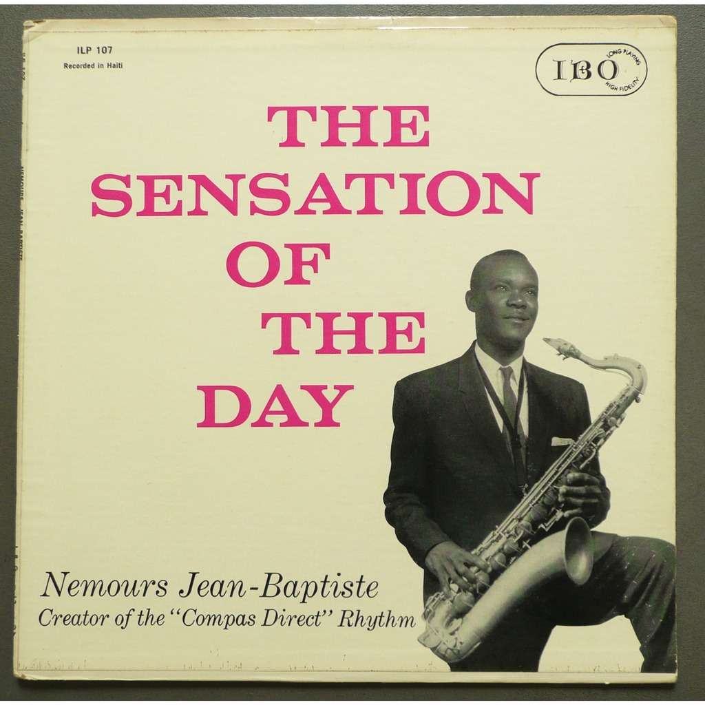 nemours jean baptiste the sensation of the day