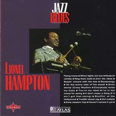 lionel hampton JAZZ & blues