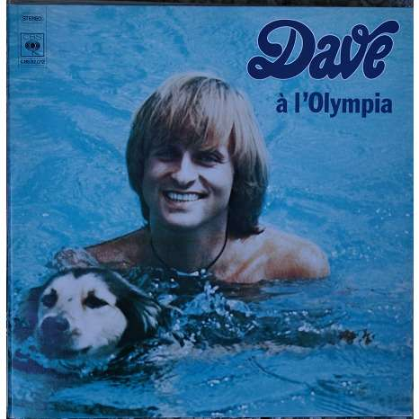 dave a l'olympia